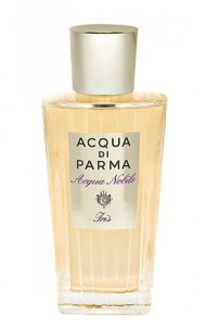 Acqua di Parma ACQUA NOBILE IRIS edt 125ml tester