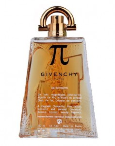 Givenchy PI edt 100ml tester
