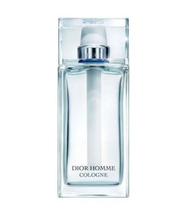 Christian Dior HOMME COLOGNE edt 125ml tester