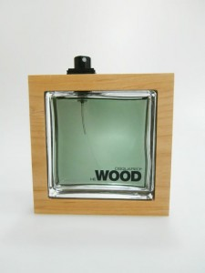 Dsquared HE WOOD edt 100ml tester