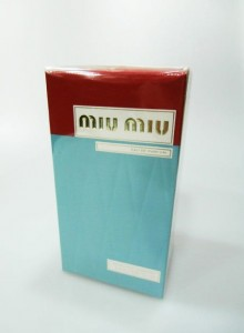 MIU MIU edp 100ml