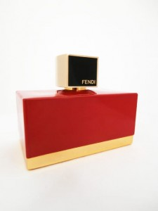 Fendi L'ACQUAROSSA edp 75ml tester
