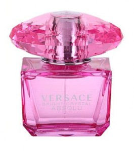 Versace BRIGHT CRYSTAL ABSOLU edp 90ml tester