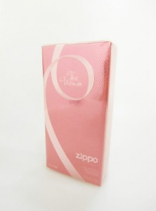 Zippo THE WOMAN edp 75ml