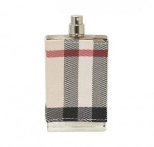 Burberry LONDON WOMEN edp 100ml tester