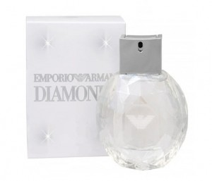 Giorgio Armani EMPORIO DIAMONDS edp 100ml