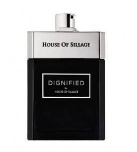 House of Sillage DIGNIFIED parfum 75ml tester