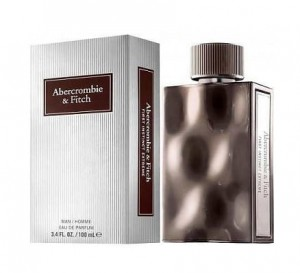 Abercrombie & Fitch FIRST INSTINCT EXTREME edp 100ml