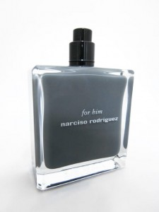 Narciso Rodriguez FOR HIM edt 100ml tester