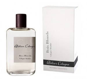 Atelier Cologne BOIS BLONDS 100ml