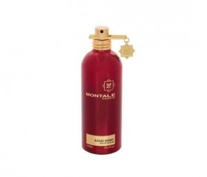 Montale AOUD SHINY edp 100ml tester