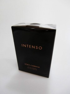 Dolce & Gabbana INTENSO POUR HOMME edp 75ml