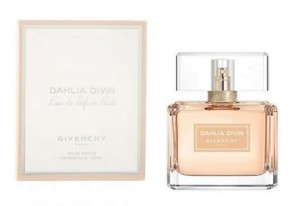 Givenchy DAHLIA DIVIN NUDE edp 75ml