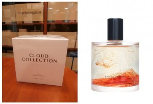 Zarkoperfume CLOUD COLLECTION NO.1 edp 100ml