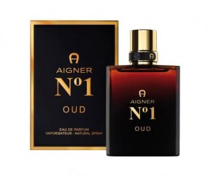 Aigner No1 OUD edp 100ml