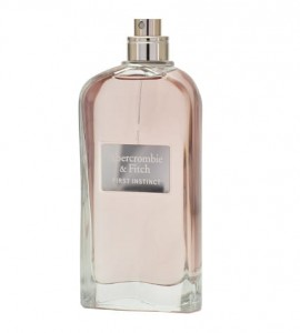 Abercrombie & Fitch FIRST INSTINCT WOMAN edp 100ml tester