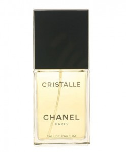 Chanel CRISTALLE edp 100ml tester
