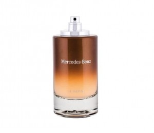 Mercedes-Benz LE PARFUM edt 120ml tester