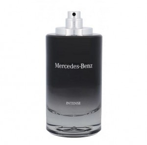 Mercedes-Benz FOR MEN INTENSE edt 120ml tester