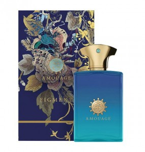 Amouage FIGMENT FOR MAN edp 100ml