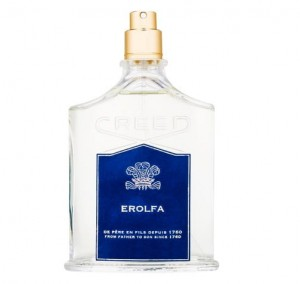 Creed EROLFA edp 75ml tester