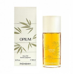 Yves Saint Laurent OPIUM SUMMER FRAGRANCE EAU D'ETE 100ml