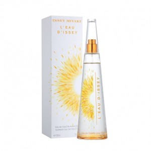 Issey Miyake L'EAU D'ISSEY SUMMER 2016 edt 100ml