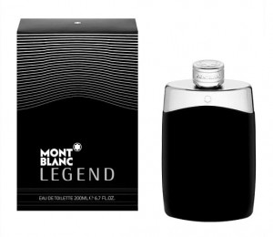 Mont Blanc LEGEND edt 200ml