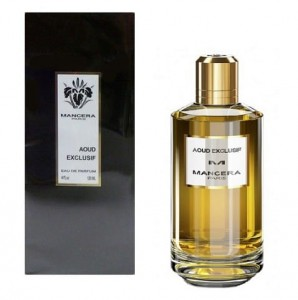 Mancera AOUD EXCLUSIF edp 120ml
