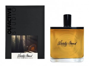 Olfactive Studio WOODY MOOD edp 100ml