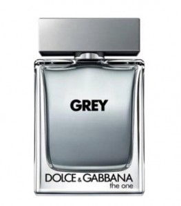 Dolce & Gabbana THE ONE GREY INTENSE FOR MEN edt 100ml tester