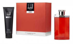 Dunhill DESIRE FOR MEN edt 100ml + SG 90ml zestaw
