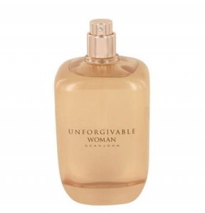 Sean John UNFORGIVABLE WOMAN edp 125ml tester