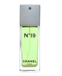 CHANEL No 19 edt 100ml tester