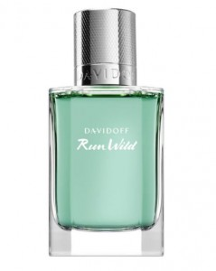 Davidoff RUN WILD - FOR HIM edt 100ml tester
