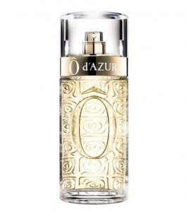 Lancome O d'AZUR edt 75ml tester