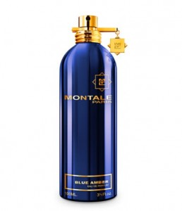 Montale BLUE AMBER edp 100ml tester