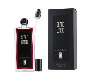 Serge Lutens LA FILLE DE BERLIN edp 50ml