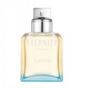 Calvin Klein ETERNITY SUMMER 2019 FOR MEN edt 100ml tester
