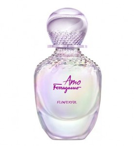 Salvatore Ferragamo AMO FLOWERFUL edt 100ml tester
