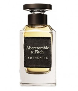 Abercrombie & Fitch AUTHENTIC MAN edt 100ml tester
