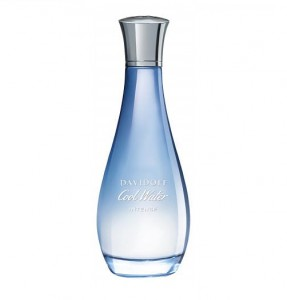 Davidoff COOL WATER INTENSE FOR HER edp 100ml tester