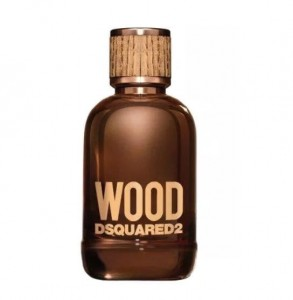 Dsquared WOOD POUR HOMME edt 100ml tester