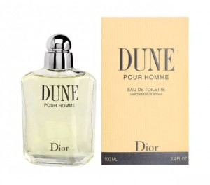 Christian Dior DUNE POUR HOMME edt 100ml