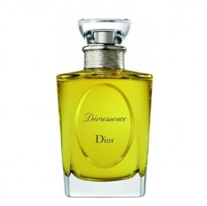 Christian Dior DIORESSENCE edt 100ml tester