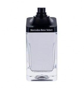 Mercedes-Benz SELECT edt 100ml tester