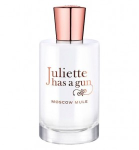 Juliette has a gun MOSCOW MULE edp 100ml tester