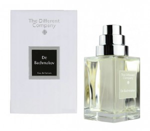 The Different Company DE BACHMAKOV edp 90ml