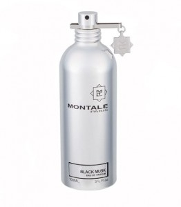 Montale BLACK MUSK edp 100ml tester