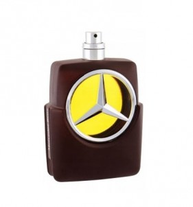 Mercedes-Benz MAN PRIVATE edp 100ml tester